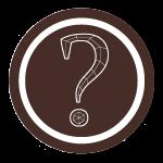 Une Question ? Consultez notre FAQ pour y trouver une réponse.